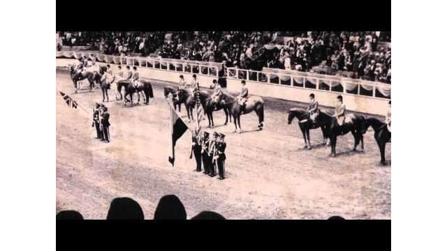 LexTreks: Alltech National Horse Show