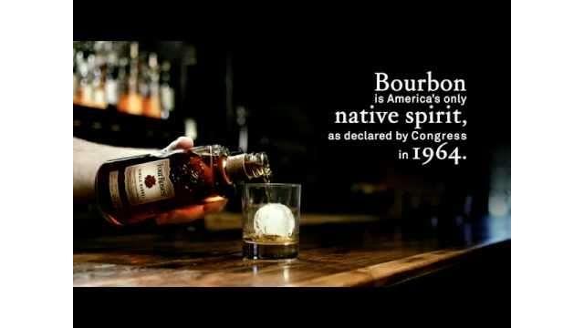 America's Native Spirit: Bourbon