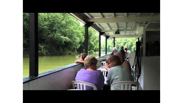 LexTreks: Shaker Village Riverboat