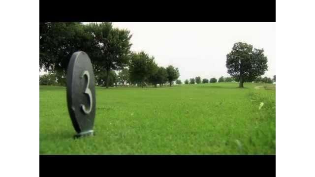 LexTreks: Golfing around the Bluegrass