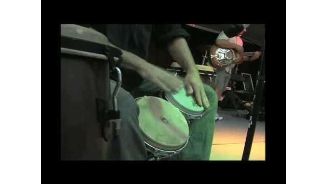 LexTreks: Latino Fest