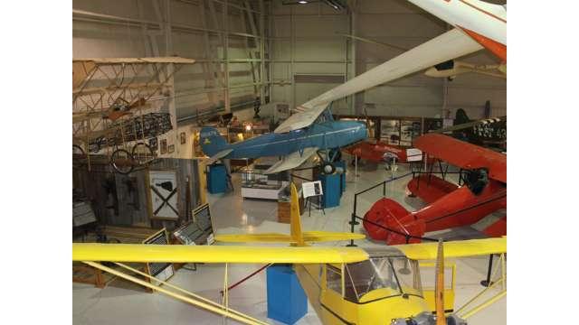 Aviation Museum of Kentucky