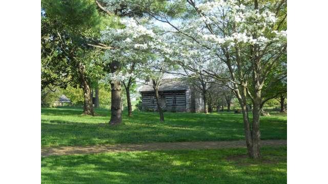 Scenic Historic Home