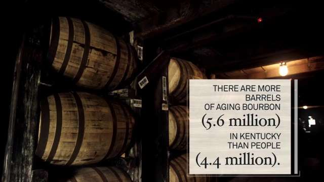 """More Barrels Than People"" - Lexington, KY"