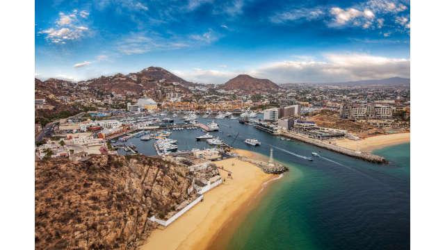 Marina 1 - Cabo San Lucas