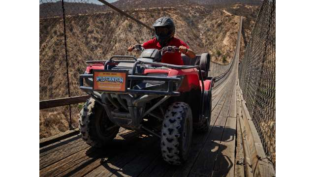 atv wild canyon