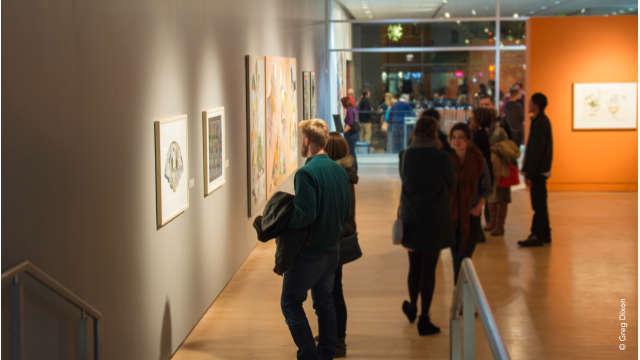 MMoCA Gallery