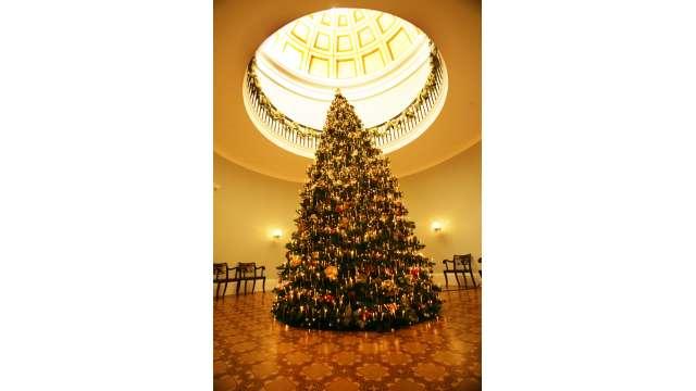Antebellum Christmas