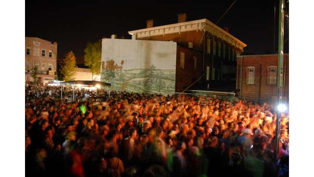 Deep Roots Festival Music