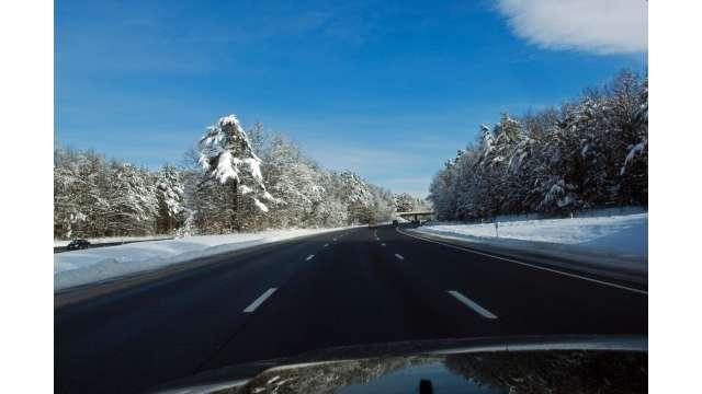 I-87 Northway - Adirondacks