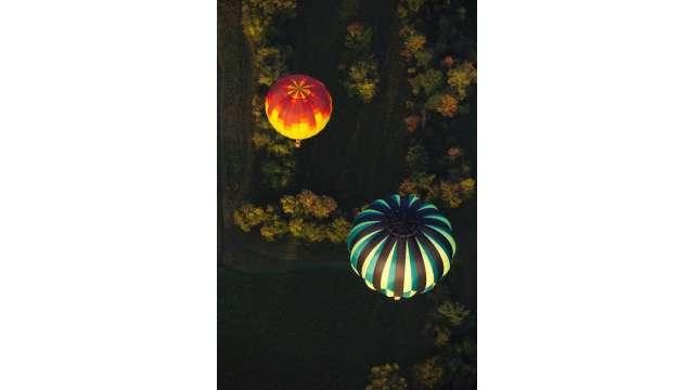 Adirondack Balloon Festival 112