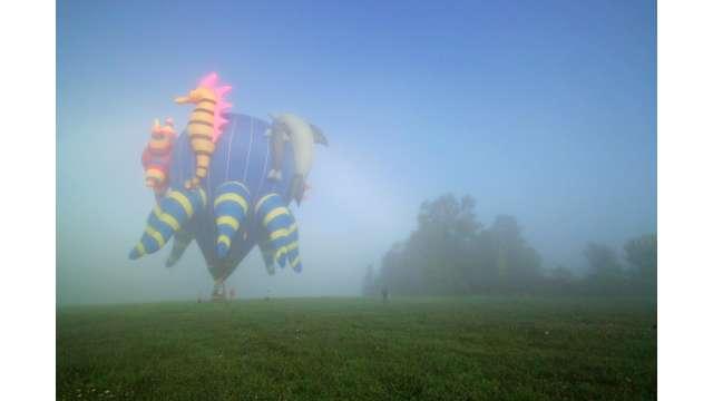 Adirondack Balloon Festival 115