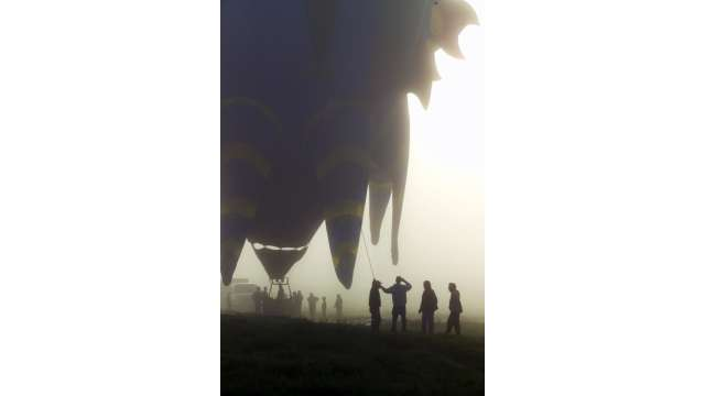Adirondack Balloon Festival 116