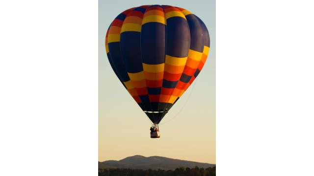 Adirondack Balloon Festival 125