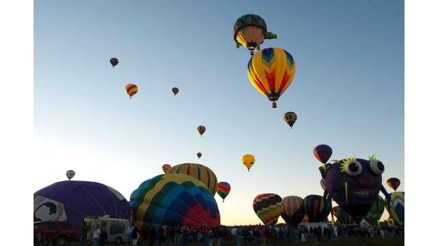 Adirondack Balloon Festival 126