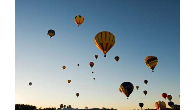 Adirondack Balloon Festival 128