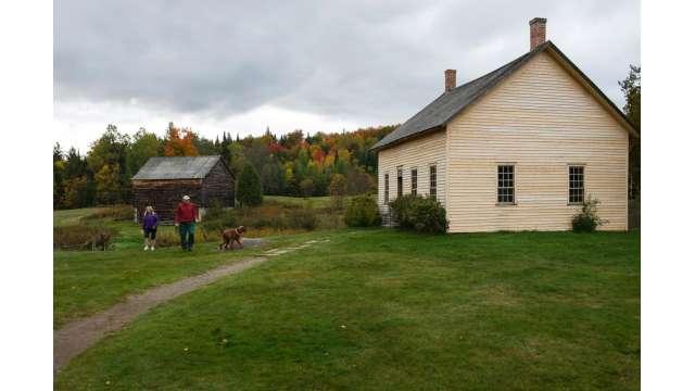 John Brown Farm State Historic Site 250