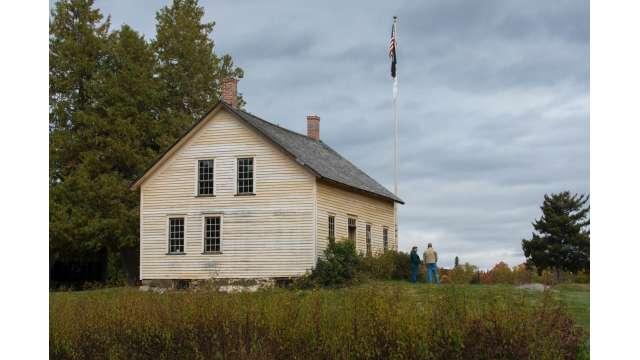John Brown Farm State Historic Site 258