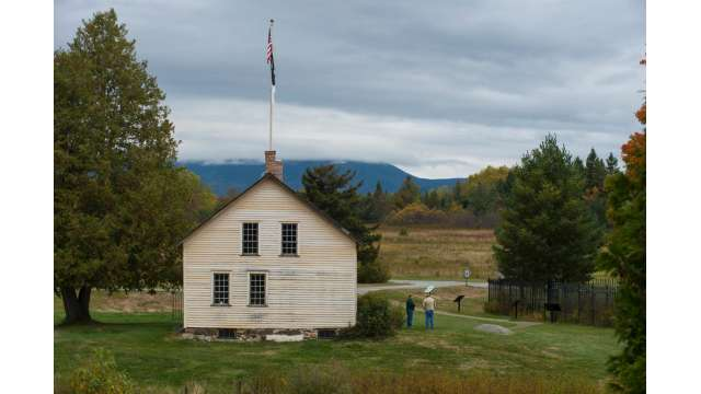 John Brown Farm State Historic Site 261