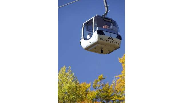 Cloudsplitter Gondola at Whiteface Monuntain 272