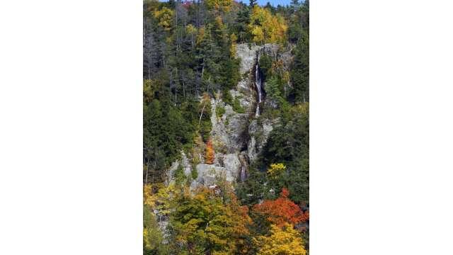 Roaring Brook Falls 281