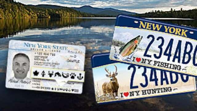 Adventure Licenses