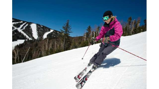 Skiing/Snowboarding at Gore Mountain 1675