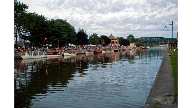 Waterford Steamboat Rally 1682