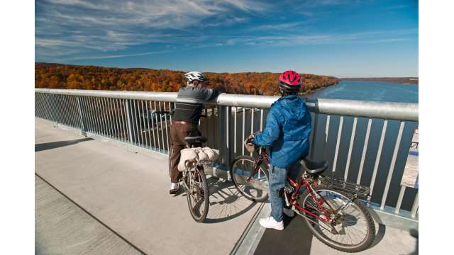 Walkway Over the Hudson State Historical Park