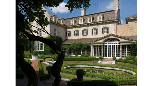 George Eastman House - International Museum of Photography and Film - Founder of Eastman Kodak