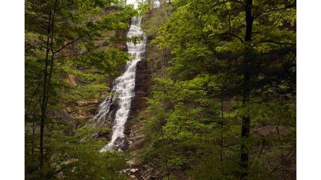Pratt's Falls 958