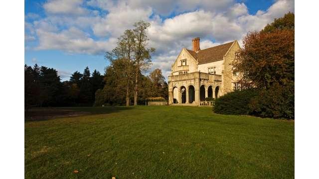 Planting Fields Arboretum & Coe Hall Mansion State Historic Park