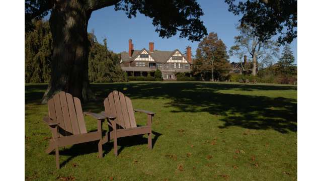 Bayard Cutting Arboretum State Park 1437