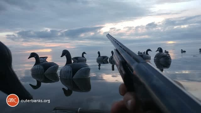 OBX Daydream | Duck Hunting in Buxton