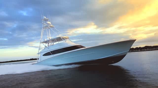 OBX Daydream | Bayliss Boatworks
