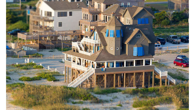 Inn at Rodanthe