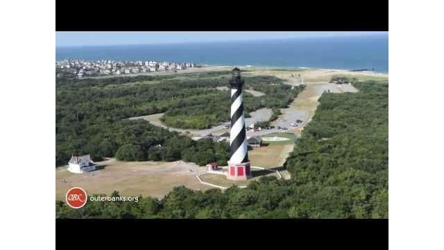 OBX Daydream | Aerial Adventure