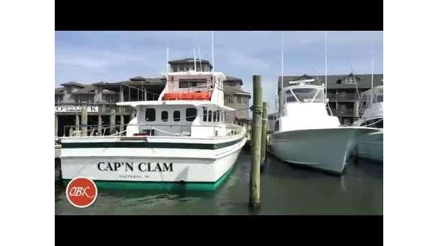 OBX Daydream | Fishing Frenzy