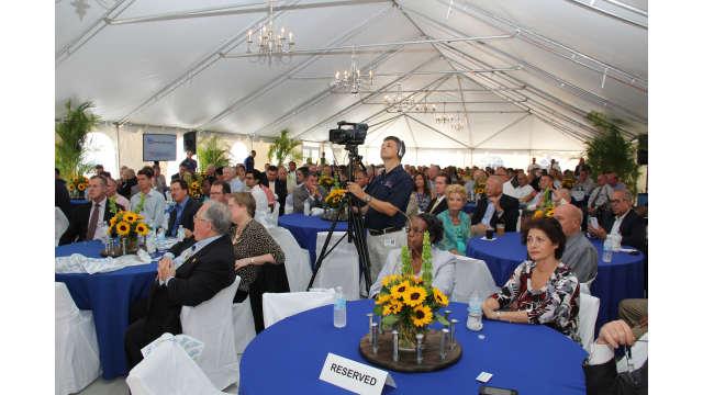 ICTF Attendees