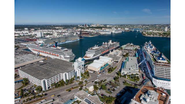 Cruise Midport Area