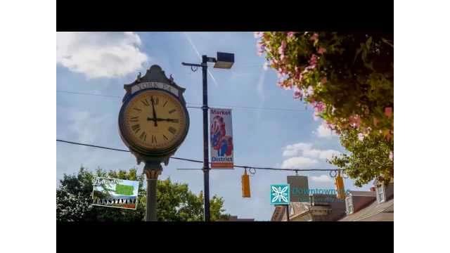 Destination PA: Downtown York, PA 2017