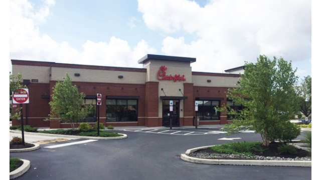 Chick-fil-A East York