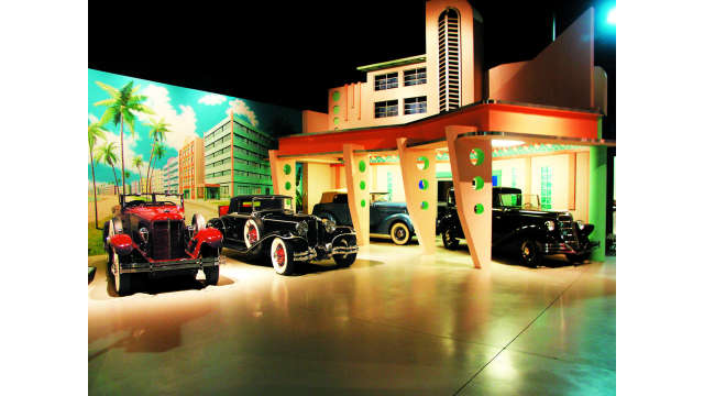 Antique Automobile Club of America Museum (AACA)