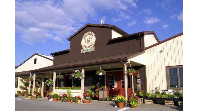 Brown's Orchard & Farm Market