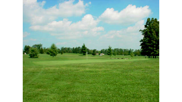 Flatbush Golf Course