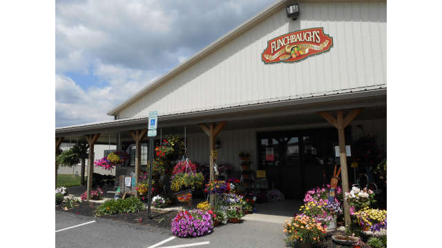 Flinchbaugh's Orchard and Farm Market