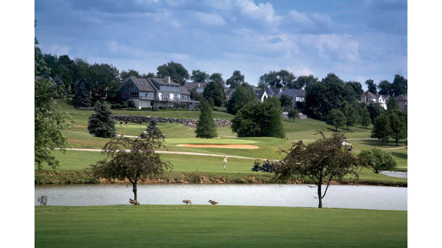 Heritage Hills Golf Resort