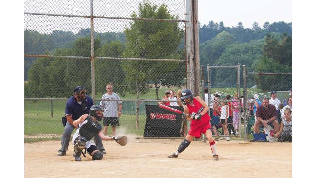 Sport York - Softball
