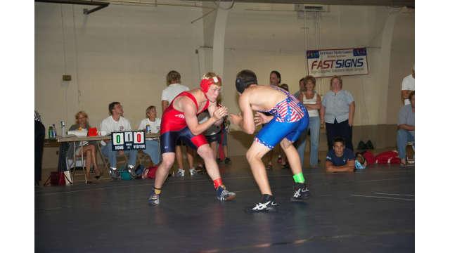 Sport York - Wrestling 01