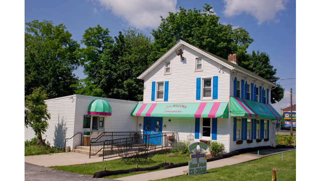 Sweet Willows Creamery